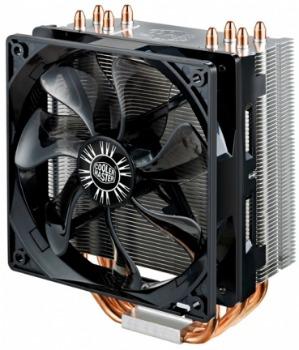 Cooler Master chladič Hyper 212 Evo 1366/1156/1155/775/FM1/AM3+/AM3/AM2+
