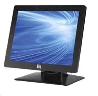 """ELO dotykový monitor 1717L, 17"""" dotykové LCD, AT bezráměčkový, USB/RS232, black"""