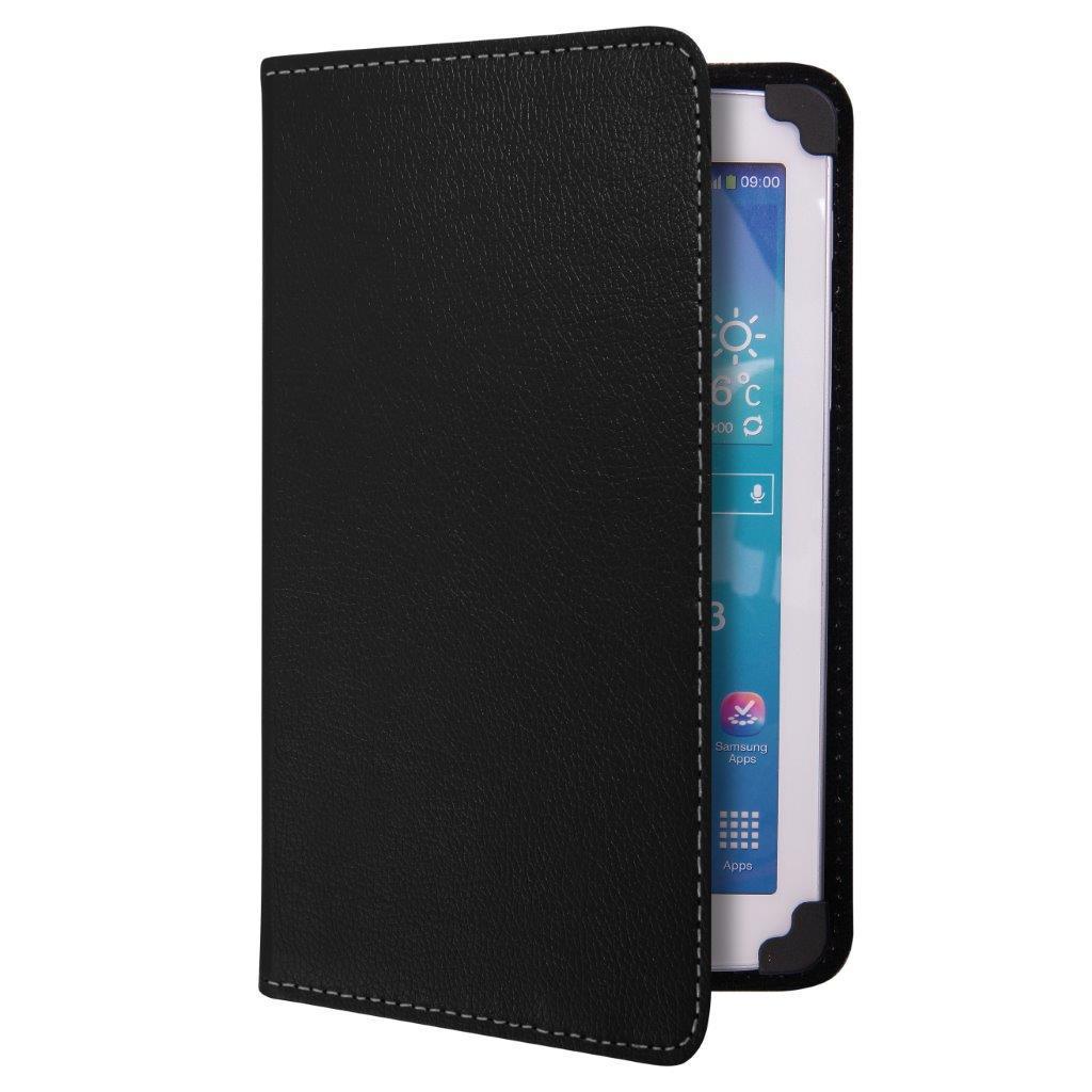 GT SETUP univerzální pouzdro pro tablet 8'', černé