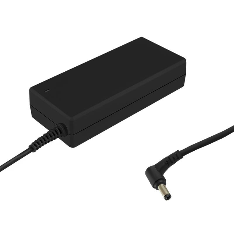 Qoltec Adaptér pro notebooky 65W | 3.25 A | 20V | 5.5x2.5 | +power cable