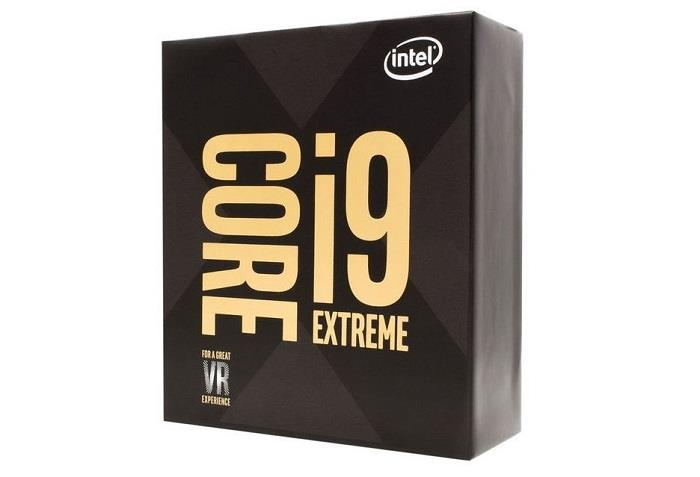 Intel Core Extreme i9-7980XE, Octodeca Core, 2.60GHz, 24.75MB, LGA2066,14nm,TRAY
