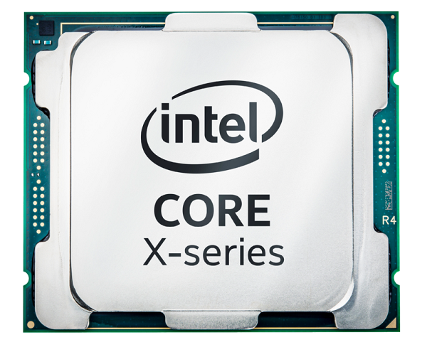 Intel Core i7-7800X, Hexa Core, 3.50GHz, 8.25MB, LGA2066, 14nm, 140W, TRAY