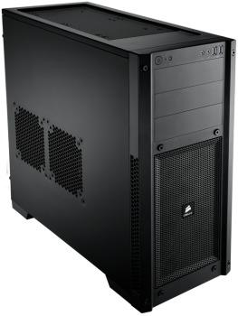 Corsair PC skříň Carbide Series™ 300R Compact PC Gaming Case, 2x USB 3.0