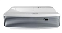 Optoma interaktivní projektor EH319USTi ultraST (1080p, FULL 3D, 3 500 ANSI, 18 000:1,2x HDMI, 2x VGA, 16W speaker)