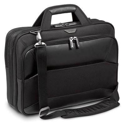 Targus Mobile VIP 12.5-15.6'' Large Laptop Topload Black