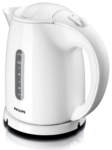 Varná konvice Philips HD4646/00 bílá