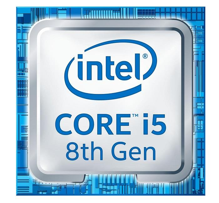 Intel Core i5-8400, Hexa Core, 2.80GHz, 9MB, LGA1151, 14nm, TRAY