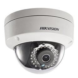 HIKVISION IP kamera 4Mpix, 1920x1080 až 25sn/s, obj. 2,8mm (95°), PoE, IRcut, IR,microSDXC, 3DNR, venkovní (IP66)