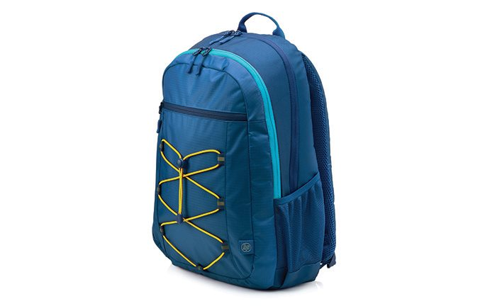 "HP 15,6"" Batoh Active Backpack modrá"