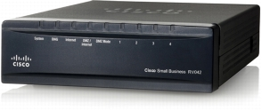Cisco 10/100 VPN 4-Port Router RV042