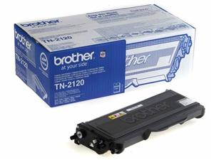 Brother - TN-2120 (HL-21x0,DCP-7030/7045,MFC-7320/7440/7840, 2 600 str., 5%, A4)