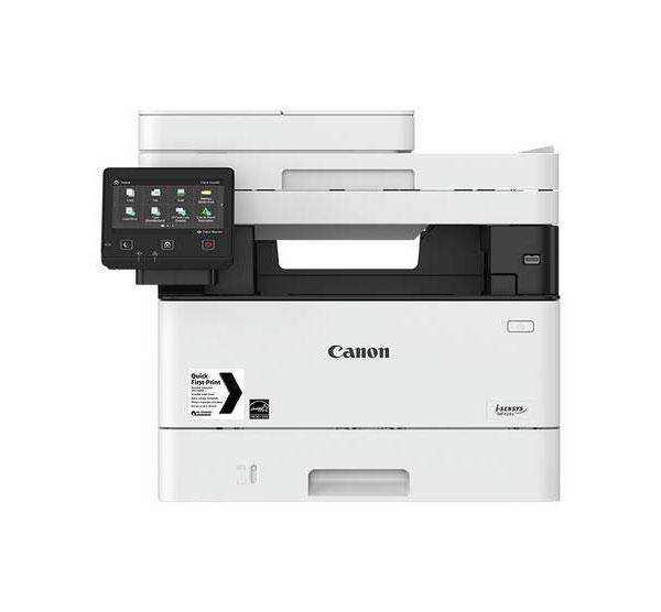 Canon i-SENSYS MF428x - PSC/WiFi/WiFi Direct/LAN/SEND/DADF/duplex/PCL/PS3/38ppm/A4