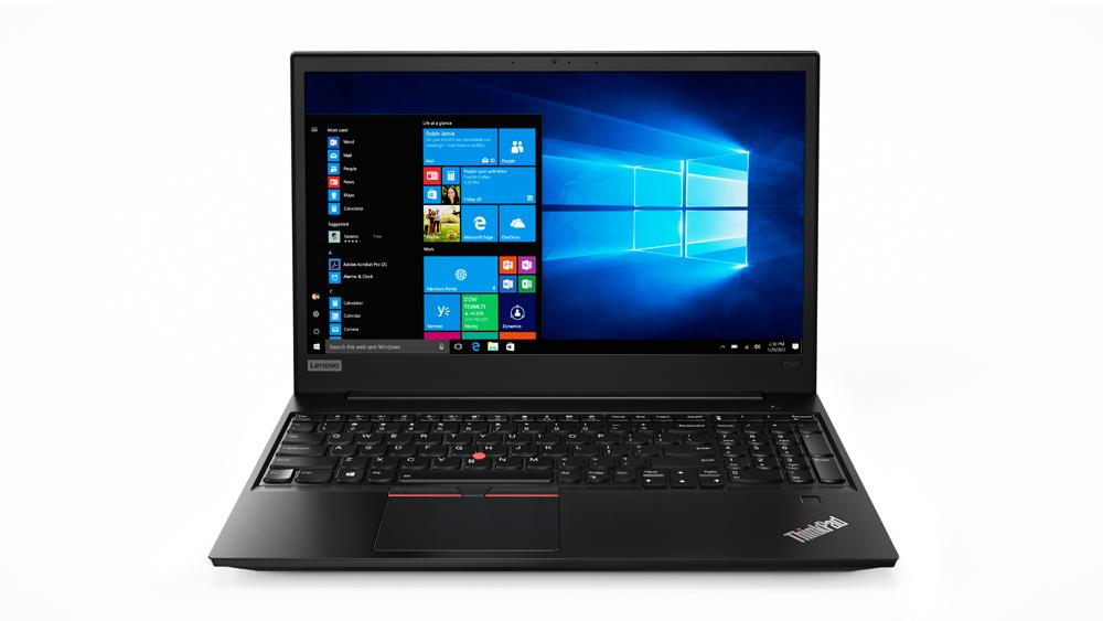 Lenovo Thinkpad E580 15.6F/i5-8250U/8GB/1T/F/Intel UHD/W10P/černý