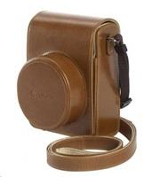 Canon DCC-1820 - kožené pouzdro pro PowerShot G1X Mark II