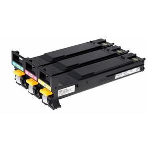Sada tonerů pro MC55xx, MC5670 (6000 stran) CMY bez černé