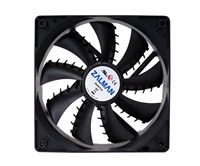 Ventilátor Zalman ZM-F3 SF 120mm, 23 dBA, 1200rpm