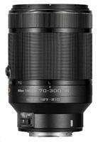 NIKKOR 1 70-300MM F4.5-5.6G ED AF-S VR - Black
