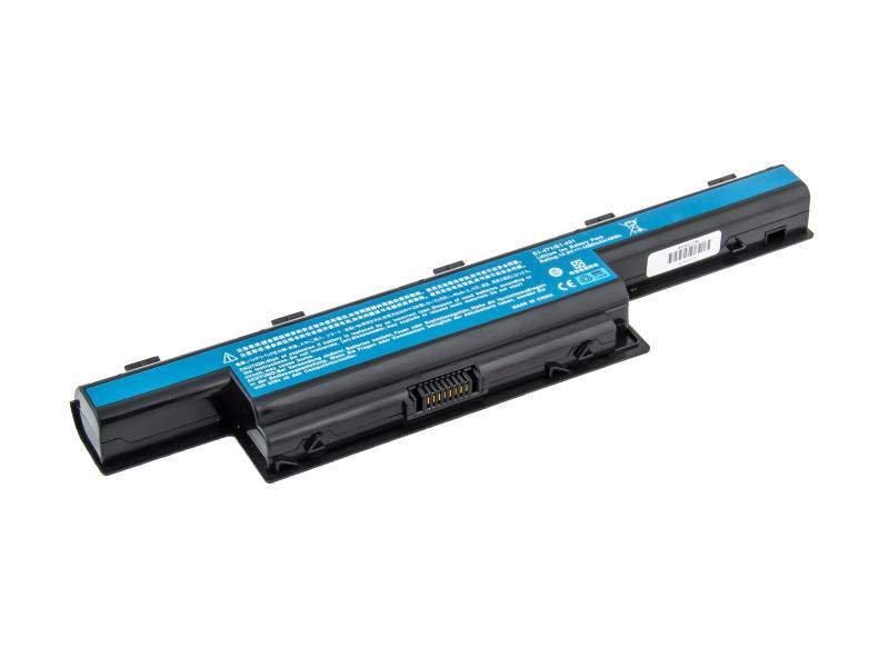 Náhradní baterie AVACOM Acer Aspire 7750/5750, TravelMate 7740 Li-Ion 11,1V 4400mAh
