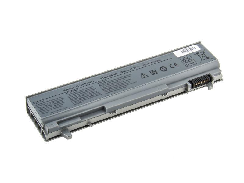 Náhradní baterie AVACOM Dell Latitude E6400, E6410, E6500 Li-Ion 11,1V 4400mAh