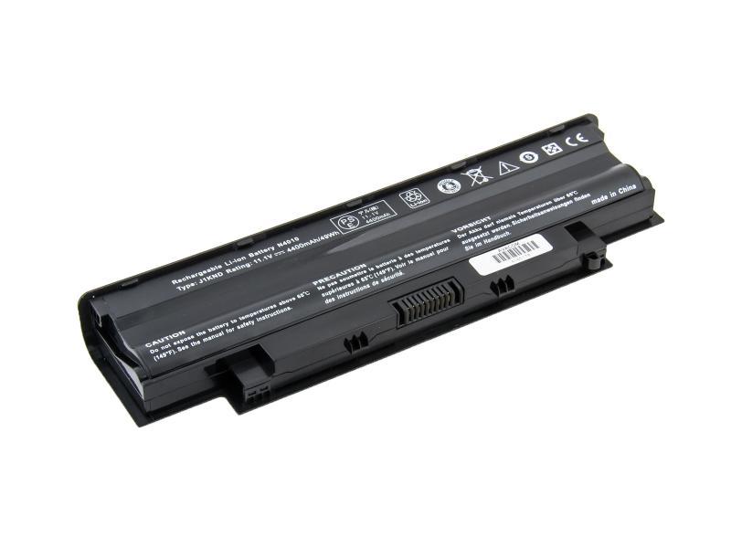 Náhradní baterie AVACOM Dell Inspiron 13R/14R/15R, M5010/M5030 Li-Ion 11,1V 4400mAh