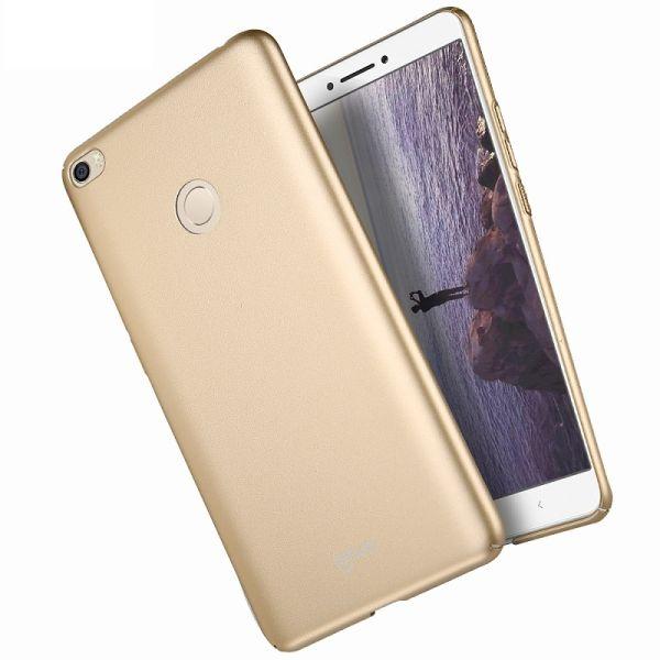 Lenuo Leshield na Xiaomi Mi Max 2 Gold