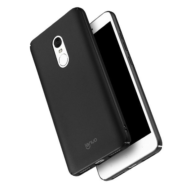 Lenuo Leshield na Xiaomi Redmi Note 4 Black
