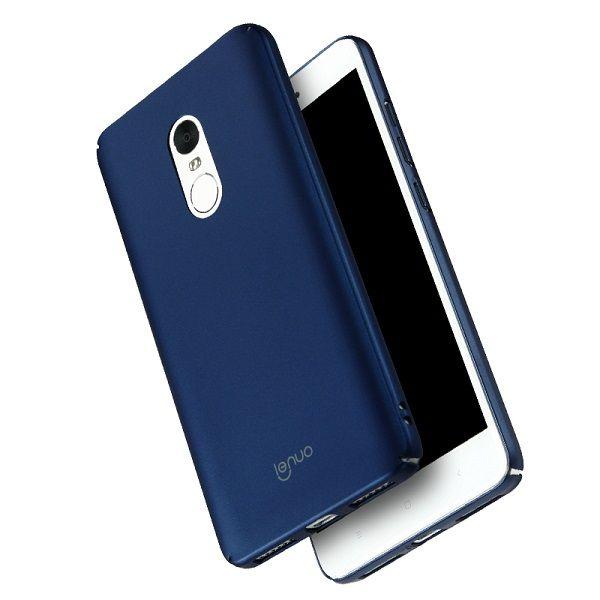 Lenuo Leshield na Xiaomi Redmi Note 4 blue