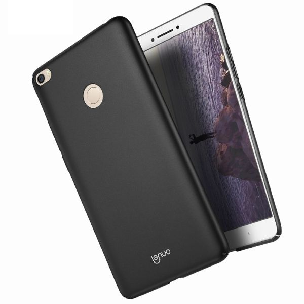 Lenuo Leshield na Xiaomi Mi Max 2 Black