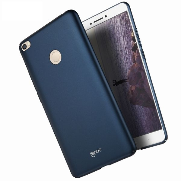 Lenuo Leshield na Xiaomi Mi Max 2 Blue