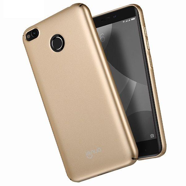 Lenuo Leshield na Xiaomi Redmi 4X Gold