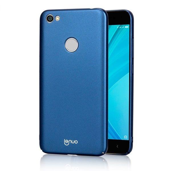 Lenuo Leshield na Xiaomi Redmi Note 5A Prime Blue