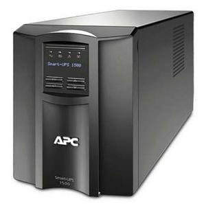 APC Smart-UPS 1500VA (1000W) LCD 230V