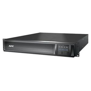 APC Smart-UPS X 1500VA (1200W) Rack 2U/Tower LCD, hl. 49 cm