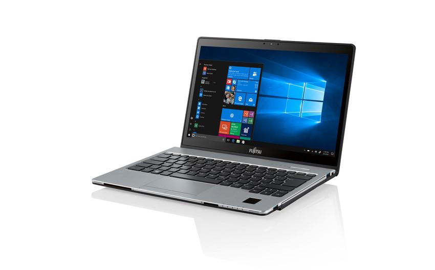 """Fujitsu LIFEBOOK S938 i5-8250U/8GB/256GB SSD/13,3"""" FHD/TPM/FP/SC/Win10Pro"""