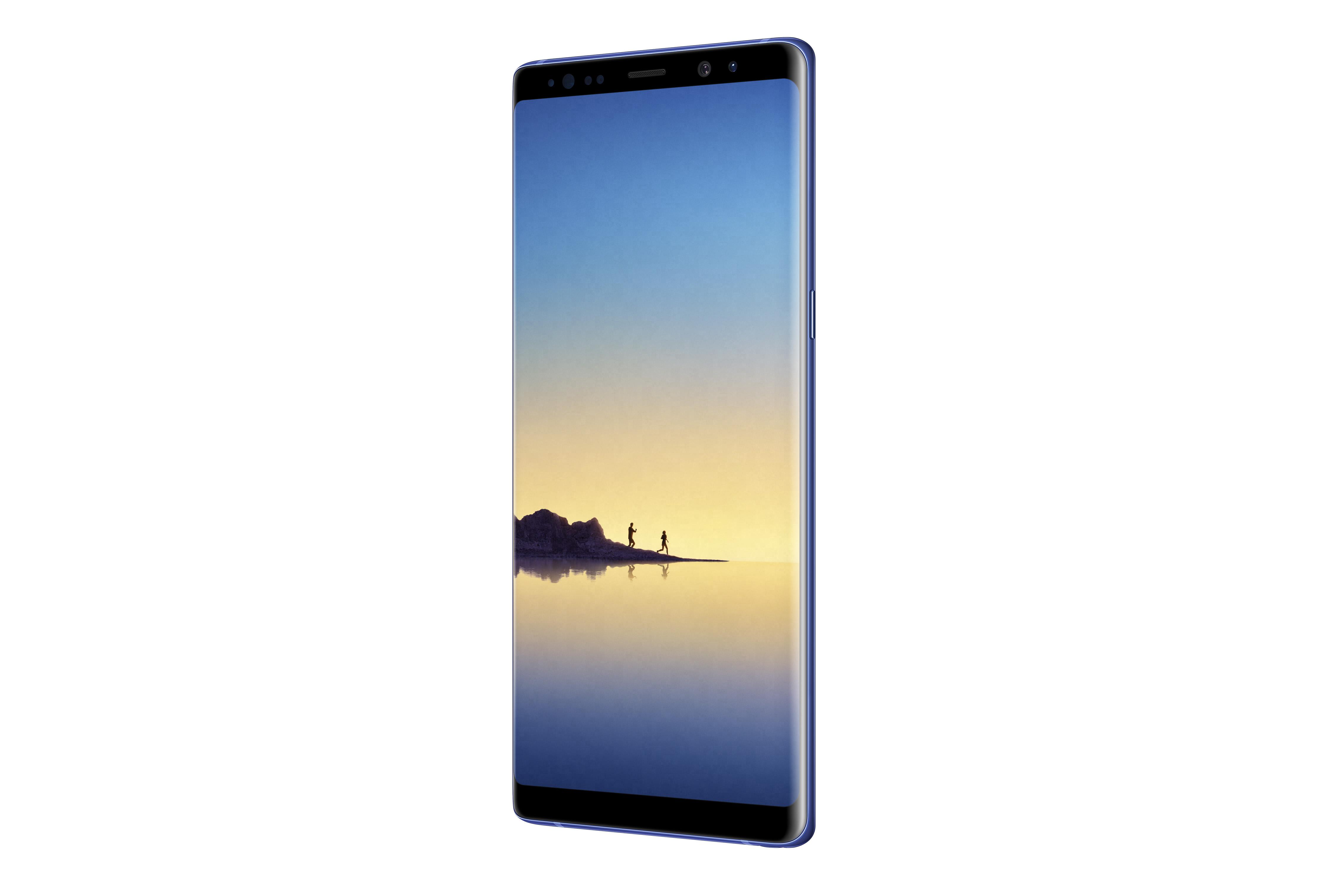 Samsung Galaxy Note 8 SM-N950 Blue