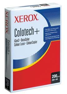 Xerox papír COLOTECH, A3, 300g, 125 listů