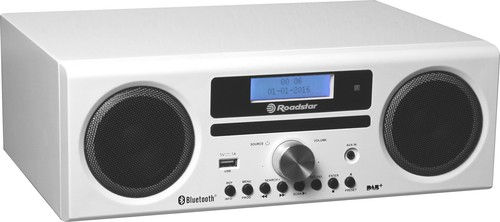 HRA-9D+BT/WHL Digi radiopřijímač s BT,en