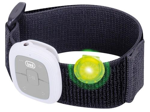 MPV 1703šedý Sport MP3 přehrávač s klip.