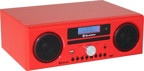 HRA-9D+BT/RDL Digi radiopřijímač s BT,en