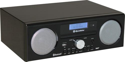 HRA-9D+BT/BKL Digi radiopřijímač s BT,en