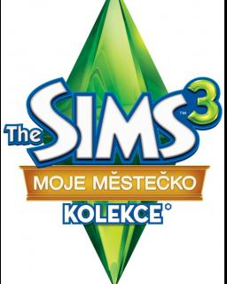 ESD The Sims 3 Moje Městečko