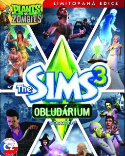 ESD The Sims 3 Obludárium