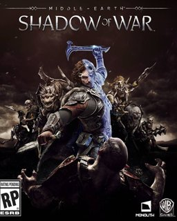 ESD Middle-Earth Shadow of War