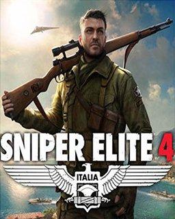 ESD Sniper Elite 4