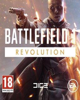 ESD Battlefield 1 Revolution Edition
