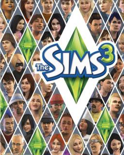 ESD The Sims 3