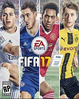ESD FIFA 17