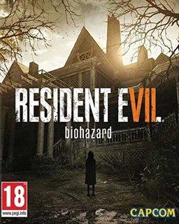 ESD Resident Evil 7