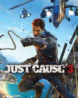 ESD Just Cause 3