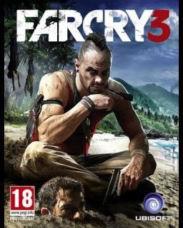 ESD Far Cry 3